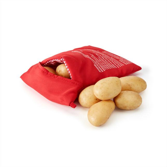 Bolsa asadora de patatas