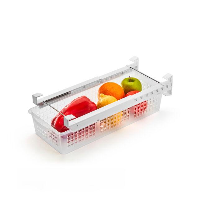 Cajón organizador de alimentos frigorífico