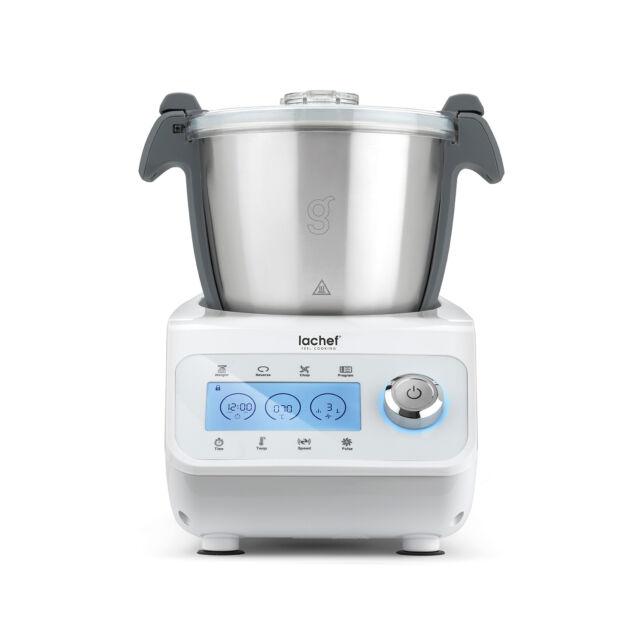 Robot de cocina LACHEF