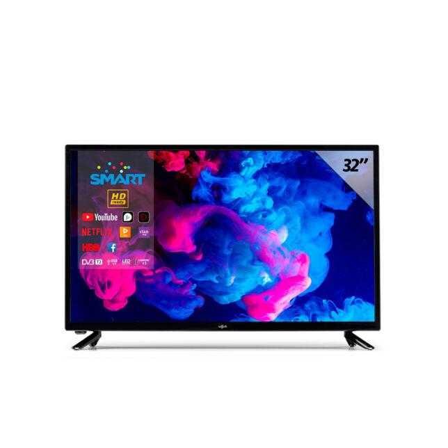 SMART TV LED 32 PULGADAS