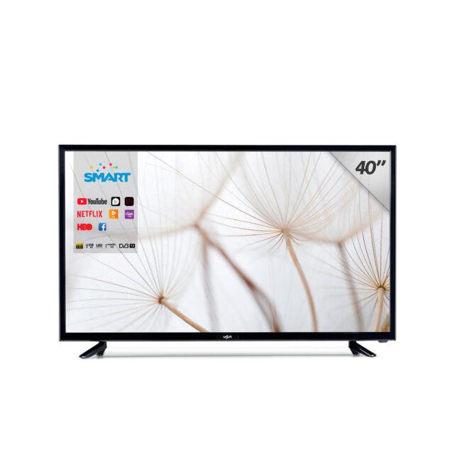 SMART TV LED 40 PULGADAS