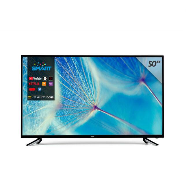 SMART TV LED 50 PULGADAS