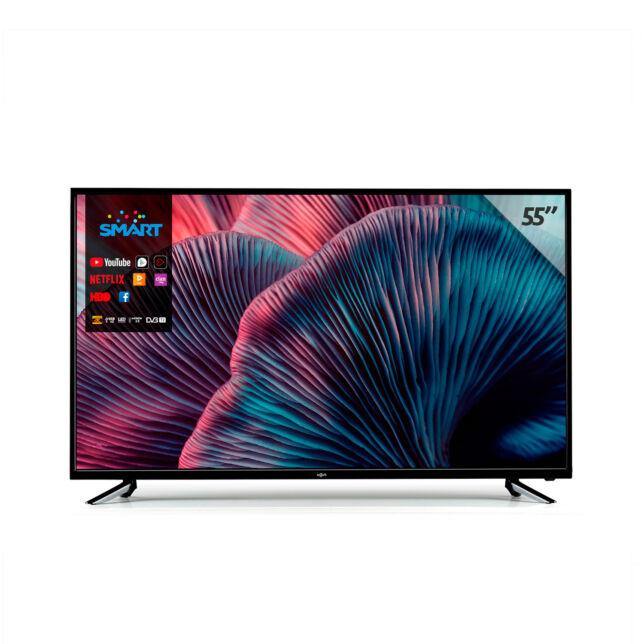 SMART TV LED 55 PULGADAS